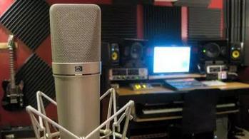 Inside Innovation Station Music